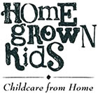 Home Grown Kids logo - HELO founding member